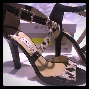 Jimmy Choo Pioneer PCA Sandals